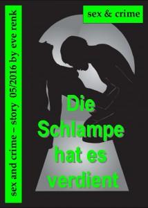 Cover_Die_Schlampe_hat_es_verdient