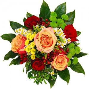 blumenstrauss-mit-rosen